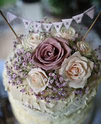 Wedding Cakes Vintage Wedding