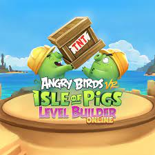 Angry Birds VR: Isle of Pigs Players Now Have Endless Amounts of Levels to  Create and