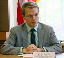 Ronan Farrow - Wikipedia