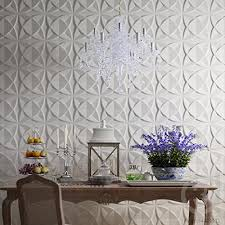interior wall decor 33 tiles 32 sq ft