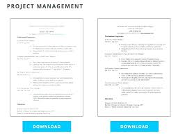 Free Ms Word Resume Templates Great Template Download With Format ...