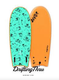 twin fin beater board original 54 neon mango 2016 driftingthru 53233 1444426599 1280 1280