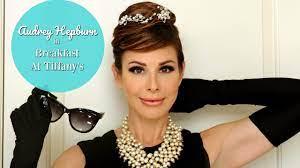 Chic Audrey Hepburn Halloween Costume ...