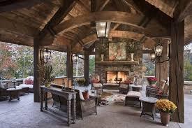 62 beautiful backyard patio ideas designs for beautiful fireplace patio set