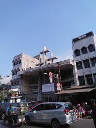 Presbiter itu ditetapkan oleh pimpinan gereja sebagai cerminan. Gereja Kristen Indonesia Wikiwand