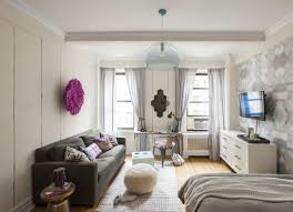 Small Bedroom Fireplaces Small Apartment Bedroom Design Queen Bed Glossy Flooring Dark