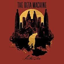 The <b>Beta Machine</b> - <b>Intruder</b> - Amazon.com Music