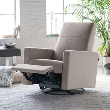 Swivel Rocking Chairs For Living Room Swivel Rocking Chair Swivel Rocking Chair With Ottoman G76
