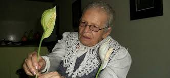 Long-serving Colombian actress dies