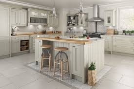 painted kitchensPainted Traditional Kitchen  normabuddencom
