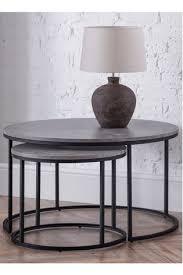 staten coffee table nest by julian