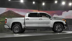 toyota new car release 20152016 Toyota Tundra Diesel release date price review