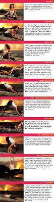 stretch and breathe yoga routine