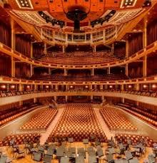 Meyerson Hall Seating Chart Meyerson Symphony Center