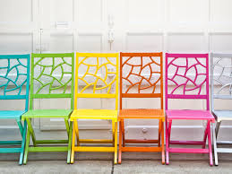 colorful furniture. Image Of: Society Colorful Chairs Furniture