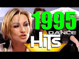Pop Charts 1995 Best Hits 1995 Videomix 29 Hits