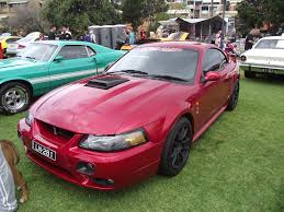 2002 Ford Mustang Cobra | This is a 2002 Ford Mustang Cobra … | Flickr