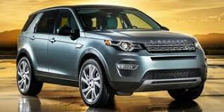 Used Land Rover For Sale In St Louis Mo