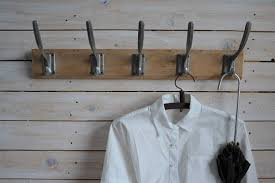 Strong Coat Rack Vintage Coat Hook Wall Coat Rack Retro Wall Hook Strong 10
