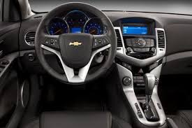 2015 chevy cruze. Delighful Cruze 2015 Chevrolet Cruze New Car Review Featured Image Large Thumb4 On Chevy Cruze Z