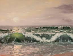 the grand sea