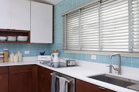 kitchen backsplash glass tile blue. Blue Kitchen Backsplash Glass Tile