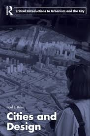 cities and design routledge critical