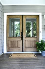 exterior glass wood door. Interesting Door Related Post On Exterior Glass Wood Door H