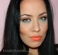 pretty everyday summer makeup tutorial