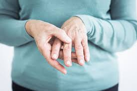 Why Your Finger Joints <b>Click</b>, Snap, and Pop