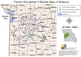 Nuclear Silo For Sale Missouri Department Of Natural Resources