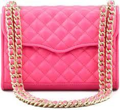 Rebecca Minkoff Quilted Affair Mini Shoulder Bag Neon Pink   Where ... & ... Rebecca Minkoff Quilted Affair Mini Shoulder Bag Neon Pink ... Adamdwight.com