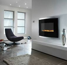 fabulously minimalist fireplaces home decorating inspiration