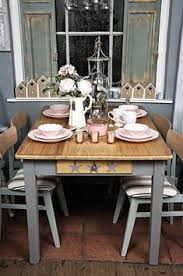 antiquechic recycling and reinventing furniture