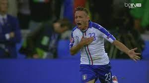 Emanuele Giaccherini Vs Belgium 13/06/2016 (EURO 2016) • Individual  Highlights 720p - YouTube