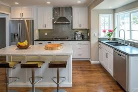 average cost of kitchen cabinet refacing. Kitchen Cabinet Costs Average Cost For Cabinets On Intended Estimating Of Refacing E