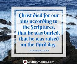 Easter Quotes From The Bible Fascinating 48 Easter Bible Verses On The Resurrection Of Christ SayingImages