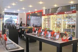 Cửa hàng FPTShop.com.vn