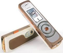 Nokia 7360, Nokia 7370 and Nokia 7380 ...