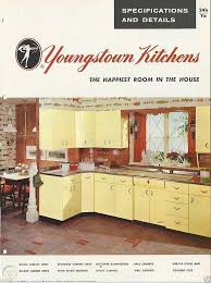 1957 youngstown steel kitchen cabinets