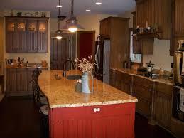 Primitive Kitchen Projects Details Hostetler Builders