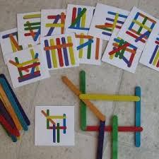 Por lo que te necesito ideas para un juego ludico con problemas matemáticos para niños de 6(sexto) grado. Juguetes Matematicos Con Materiales De Reciclado Actividades Montessori Juegos Para Preescolar Actividad Para Ninos Pequenos