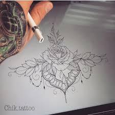 Mandala Tattoo Vorlagen Petralangorg