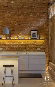 lighting inspiration. Kitchen Lighting Inspiration | Interior LED Strip Shelf Breakfast Bar Matthew L