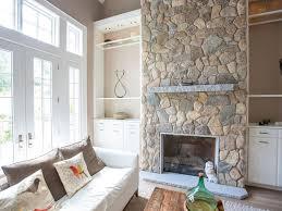 stoneyard round all natural thin stone veneer
