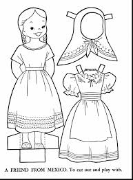 Small Picture awesome mexican girl coloring page with mexico coloring pages