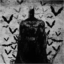 batman home decor duvet cover