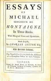 essays of michael seigneur de montaigne wythepedia the george  essays of michael seigneur de montaigne montaigneessays1711 jpg