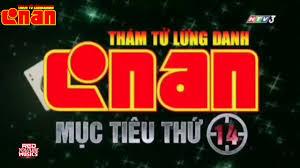 OPENING MOVIE 2|HTV3|THÁM TỬ LỪNG DANH CONAN