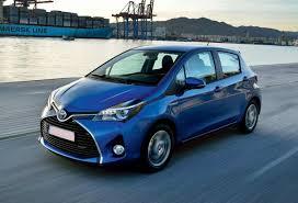 Toyota Yaris Recalled to Repair Strut Problems   CarComplaints.com